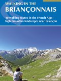 Walking In The Brianc Onnais Guide Book