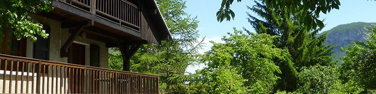 chalet aigliere self catering accommodation french alps